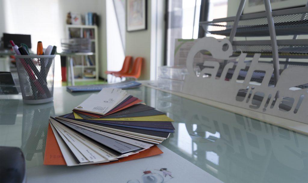 ARTHE imprenta digital y online en Hellín - Albacete