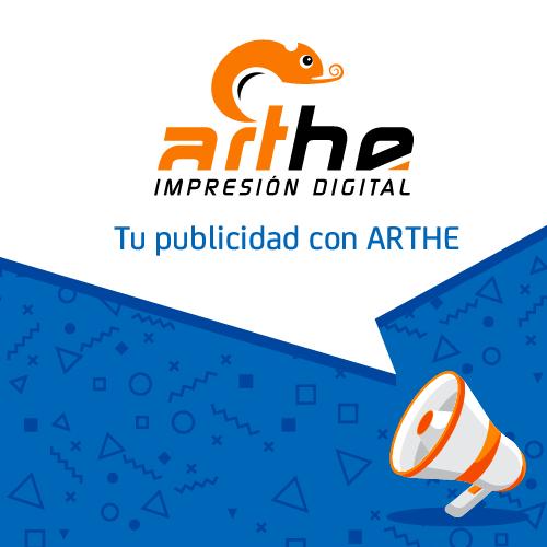 agencia publicidad ARTHE-Impresion Digital
