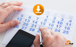 descarga tu calendario 2018 gratis