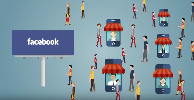 redes sociales de tu empresa